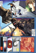 BIOHAZARD 3 Supplemental Edition VOL.8+VOL.9 - page 46