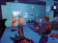 October 96 - The PlayStation no39 - Lobby 04