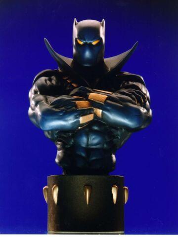 File:Black panther bust.jpg