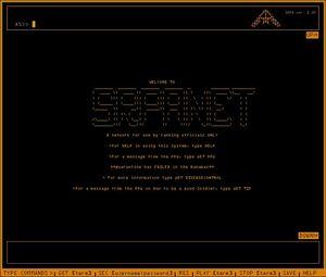 SRPANET