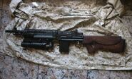 M5A2 Carabine