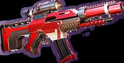 RA-KT Assault Rifle