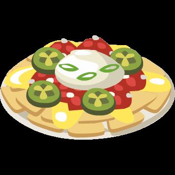 mega nachos restaurant city wiki fandom powered by wikia