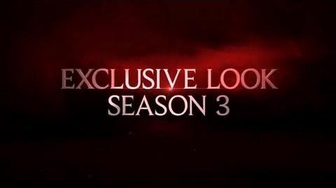 ABC Revenge Recap + Season 3 Extended Promo