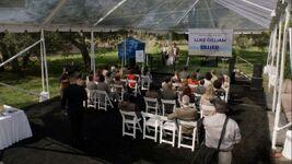Hamptons Enviromental Society Award Gala
