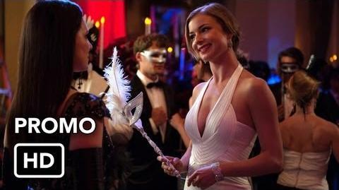 """Revenge 2x18 Promo """"Masquerade"""" (HD)"""