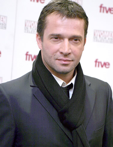 james purefoy bond