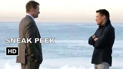 Revenge 4x15 'Bait' Sneak Peek 1