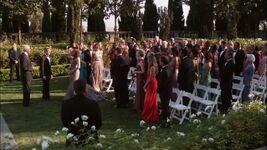 Wedding of Conrad and Victoria
