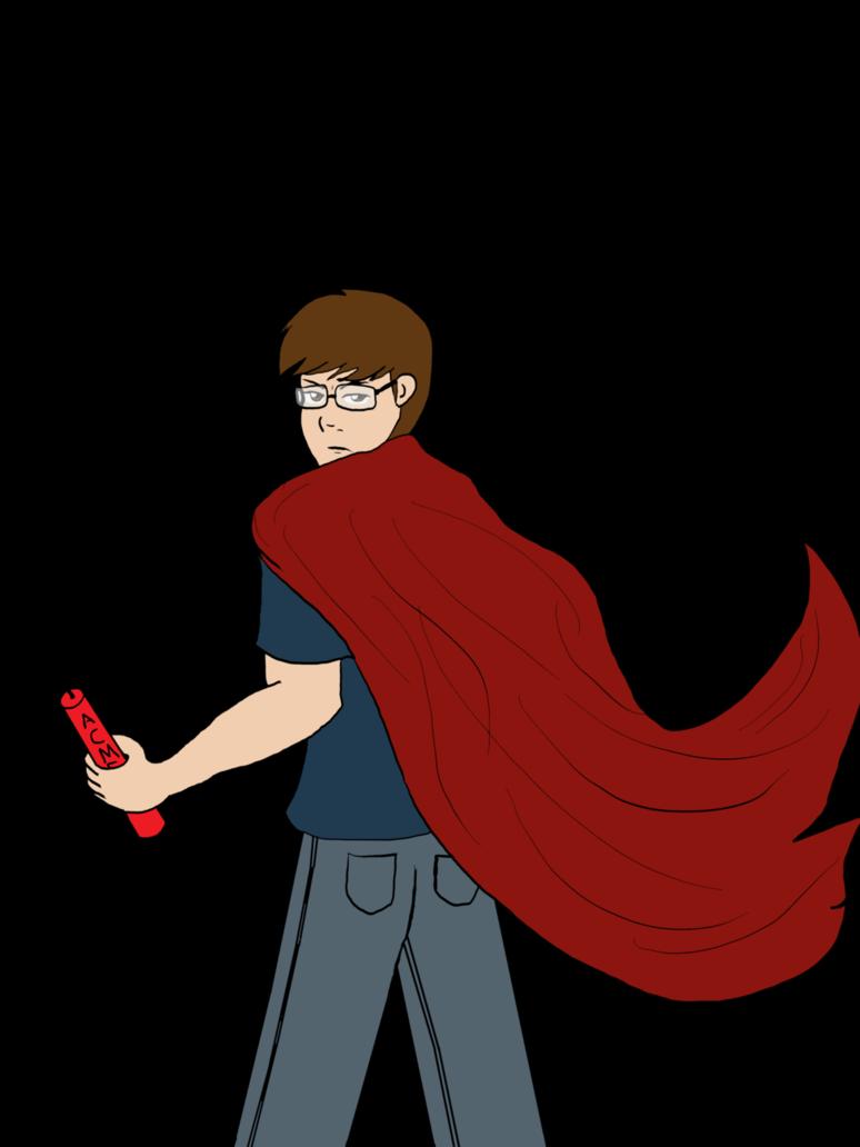 Cartoon Hero | Reviewers Unknown Wiki | Fandom powered by Wikia