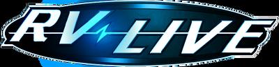 Re-Volt Live Logo