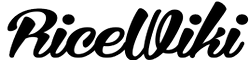 RiceGum Wiki