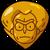 CoR badge Quantum Rick