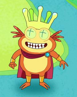 King Flippynips