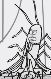 Cockroach rick