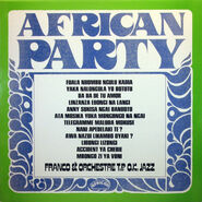 African 360096 Front