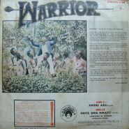 Warrior & His Oriental Brothers International - Onye Oma Nmanu Trasera