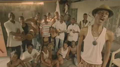 Baloji feat Konono n 1 - Karibu ya bintou