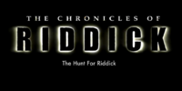 Hunt for Riddick