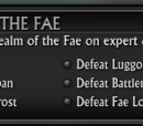 Expert: Realm of the Fae