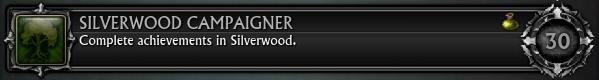 Silverwood Campaigner