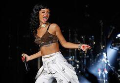 Rihanna777tour