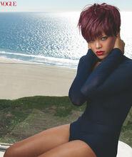 Rihanna Vogue 02