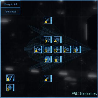 Isosceles2