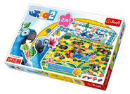 Rio2 BoardGame MyBlu&JungleExpedition