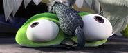 Rio (movie) wallpaper - Scaredy Bird Pinned