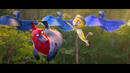 Rio 2 Janelle Monáe What Is Love Music Video
