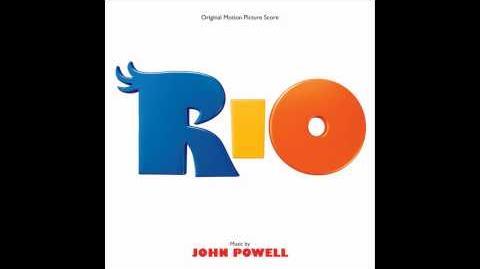 Rio Original Motion Picture Score - 15 Heimlich