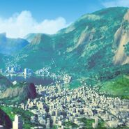 Rio 2 Rio de Janeiro day