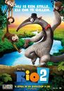 Rio 2 Poster Charlie