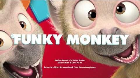 Music track 1 - Funky Monkey (main dance)-0