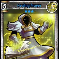 Healing Prayer Thumbnail