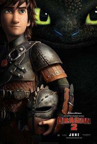 HTTYD2 Hiccup First Look