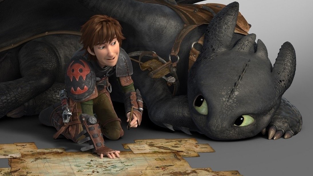 toothless rise of the brave tangled dragons wiki fandom