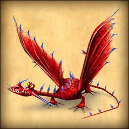 Image - Changewing - FB.png | Dragons: Rise of Berk Wiki ...