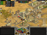 Rise of Nations- Moscow