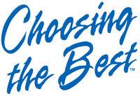 Choosing The Best Logo