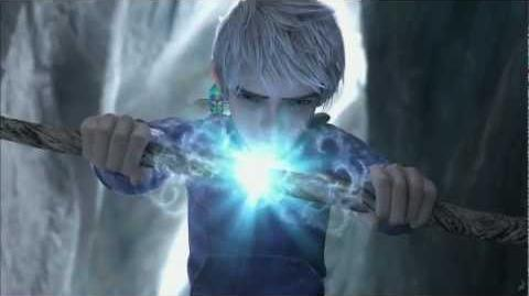 Rise of the Guardians - Meet Jack Frost