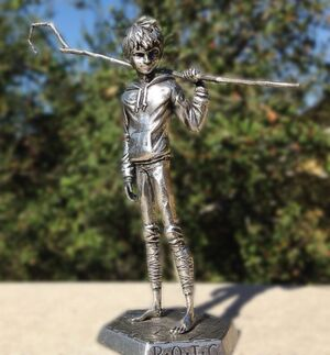 Jack-Frost-Maquette