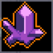 Gigantic Amethyst Icon