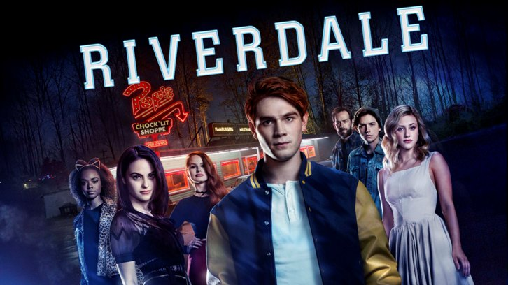 Image result for riverdale banner