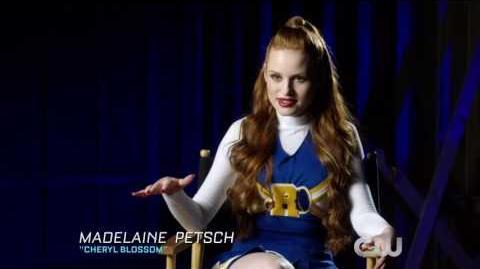 Riverdale The Secret to… Cheryl The CW