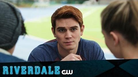 Riverdale Chapter Six Faster, Pussycats! Kill! Kill! Scene 2 The CW