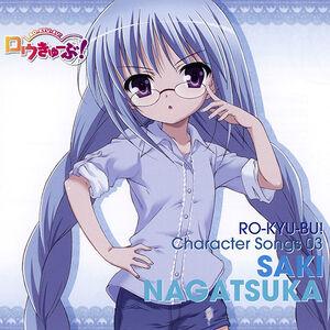 Charsong03 - saki cover