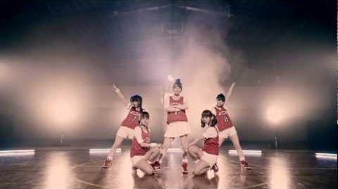 【PV】RO-KYU-BU! - SHOOT!(DANCE SHOT Ver)