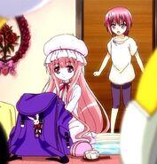 Hinata Kagetsu Screenshot 02